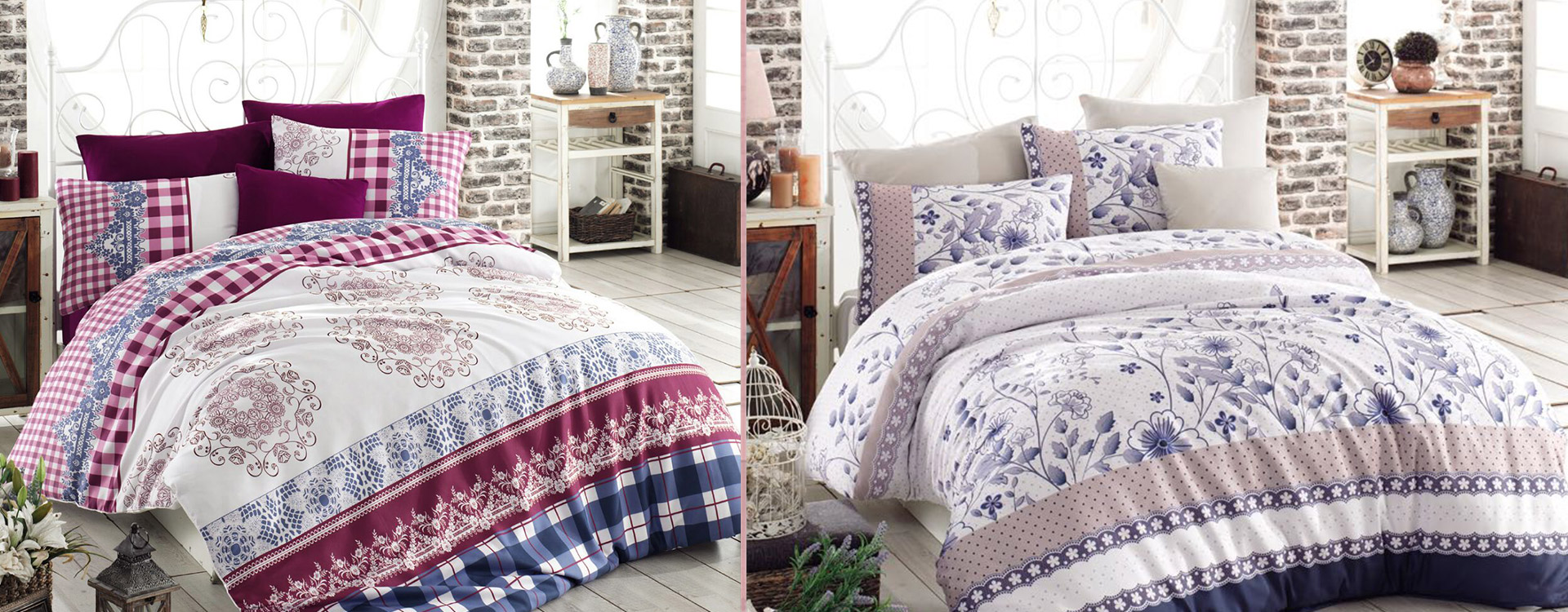 ÖZİNCİ HOME TEXTILE & COLLECTION