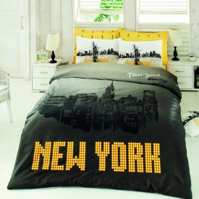 Newyork black